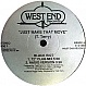 BLACK RIOT / TODD TERRY - JUST MAKE THAT MOVE - WEST END - VINYL RECORD - MR3320