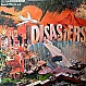BBC RADIOPHONIC WORKSHOP - SOUND EFFECTS NO 16 - DISASTER - BBC RECORDS - VINYL RECORD - MR332565