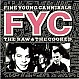 FINE YOUNG CANNIBALS - THE RAW & THE COOKED - FFRR - VINYL RECORD - MR333519
