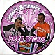 XAVY & TERRY - FREE STARS (PICTURE DISC) - ISS PROKI RECORDS 2 - VINYL RECORD - MR334741