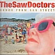 THE SAW DOCTORS - SONGS FROM SUN STREET - SHAMTOWN - VINYL RECORD - MR335469