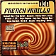 VARIOUS ARTISTS - FRENCH VANILLA - GREENSLEEVES - VINYL RECORD - MR335565