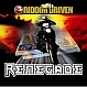 VARIOUS ARTISTS - RIDDIM DRIVEN - RENEGADE - VP RECORDS - VINYL RECORD - MR335643