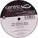 THE NAWTY BOY FEAT. MELISSA BATEN - FALL AS I RUN - CENTRIC - VINYL RECORD - MR335787