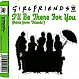 GIRLFRIENDS - I'LL BE THERE FOR YOU - KLONE - CD - MR336179