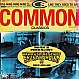 COMMON - ONE NINE NINE NINE - RAWKUS - CD - MR336251