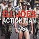 G I JOES - ACTION MAN - BRANDED RECORDS - CD - MR336267