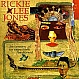 RICKIE LEE JONES - THE SERMON ON EXPOSITION BOULEVARD - NEW WEST - CD - MR336281
