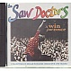 THE SAW DOCTORS - TO WIN JUST ONCE - SHAMTOWN - CD - MR336329