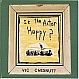 VIC CHESNUTT - IS THE ACTOR HAPPY? - NEW WEST - CD - MR336489