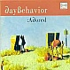 DAYBEHAVIOR - ADORED - NORTH OF NO SOUTH - CD - MR336529