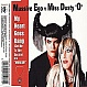 MASSIVE EGO VS MISS DUSTY O - MY HEART GOES BANG (GET ME TO THE DOCTOR) - KLONE - CD - MR336703