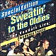 THE VANDALS - SWEATIN' TO THE OLDIES (LIVE) - KUNG FU RECORDS - CD - MR336713