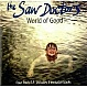 THE SAW DOCTORS - WORLD OF GOOD - SHAMTOWN - CD - MR337285