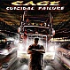 CAGE - SUICIDAL FAILURE - RAWKUS - VINYL RECORD - MR337327