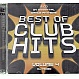 VARIOUS ARTISTS - BEST OF CLUB HITS 4 - UBL MUSIC - CD - MR342463
