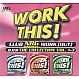VARIOUS ARTISTS - WORK THIS - UBL MUSIC - CD - MR342527