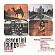 VARIOUS ARTISTS - ESSENTIAL LOUNGE - BOMBAY - UBL MUSIC - CD - MR342563