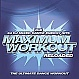 VARIOUS ARTISTS - MAXIMUM WORKOUT RELOADED - UBL MUSIC - CD - MR342593