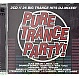 VARIOUS ARTISTS - PURE TRANCE PARTY! - UBL MUSIC - CD - MR342611