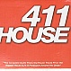 VARIOUS ARTISTS - 411 HOUSE - UBL MUSIC - CD - MR342647
