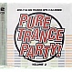 VARIOUS ARTISTS - PURE TRANCE PARTY! (VOLUME 2) - UBL MUSIC - CD - MR342717