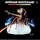 AVERAGE WHITE BAND - WARMER COMMUNICATIONS - ATLANTIC - VINYL RECORD - MR344901