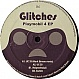 GLITCHES - PLAYMOBIL 4 EP - PLAYMOBIL - VINYL RECORD - MR346061