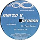 MARCO G & DJ PREACH - CODEIA - UNLIMITED RECORDS - VINYL RECORD - MR346091