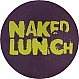A PAUL - OPEN SOURCE EP - NAKED LUNCH - VINYL RECORD - MR346267