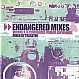 PRIMATE RECORDINGS PRESENTS - ENDANGERED MIXES VOLUME 3 - PRIMATE - CD - MR346521