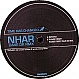 NHAR - INFECTED - TIME HAS CHANGED RECORDS 1 - VINYL RECORD - MR346537