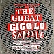 INTERNATIONAL DEEJAY GIGOLOS PRESENT - THE GREAT GIGOLO SWINDLE - GIGOLO - CD - MR346555