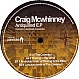 CRAIG MCWHINNEY - ANTIQUATED EP - NOTORIOUS NORTH - VINYL RECORD - MR346559