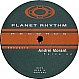 ANDREI MORANT - FORCE EP - PLANET RHYTHM - VINYL RECORD - MR346785