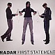 RADAR - FIRST STATEMENT - EXACT AUDIO - VINYL RECORD - MR346813