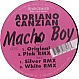 ADRIANO CANZIAN - MACHO BOY - GIGOLO - VINYL RECORD - MR347173