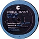 FORMULA PREMIERE - RACE ONE EP - G-FORCE - VINYL RECORD - MR347423