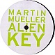 MARTIN MUELLER - ALIEN KEY - EXACT AUDIO - VINYL RECORD - MR347591