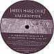 JAMES HARCOURT - ARACHNOFUNK - TWISTED FREQUENCY - VINYL RECORD - MR347935