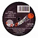 TRIBAL INSTINCTS - TRIBAL INSTINCTS EP - OUT OF ORBIT - VINYL RECORD - MR34977