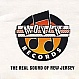 VARIOUS ARTISTS - MOVIN RECORDS - REAL SOUND OF NEW JERSEY - WORLD SERIES - CD - MR350747