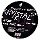 KRYSTAL - BURNING FLAME - FX RECORDS - VINYL RECORD - MR36026