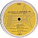 BOB MARLEY & FUNKSTAR DE LUXE - RAINBOW COUNTRY (REMIX) - CLUB TOOLS - VINYL RECORD - MR36654