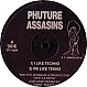 PHUTURE ASSASSINS - I LIKE TECHNO / ASSASINS THEME - BT - VINYL RECORD - MR3679