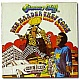JIMMY CLIFF - THE HARDER THEY COME - ISLAND - VINYL RECORD - MR37208
