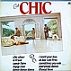 CHIC - C'EST CHIC - ATLANTIC - VINYL RECORD - MR37448