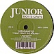 SESSOMATTO - CAN'T FIGHT THE FEELING - JUNIOR BOYS OWN - VINYL RECORD - MR37576