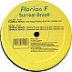 FLORIAN F - SURREAL BRAZIL (REMIXES) - PRG - VINYL RECORD - MR37727