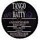 TANGO AND RATTY - TALES FROM THE DARKSIDE - TR RECORDS - VINYL RECORD - MR38511